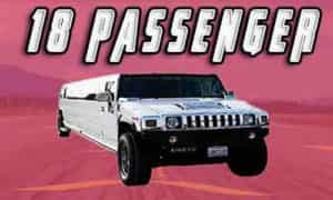 Image of 15 Passenger Hummer Limo for San Diego Party Bus events by San Diego Hotlimos