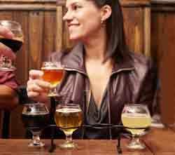 san diego hotlimos,beer tastings,tour