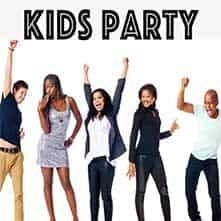 SAN DIEGO KIDS BIRTHDAY PARTY