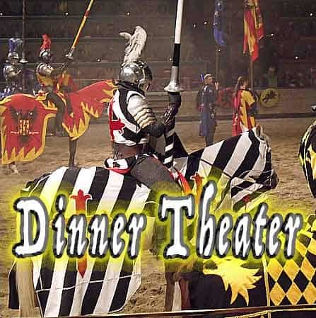 Medieval Times & Pirate Adventure