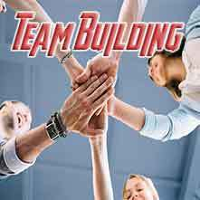 San Diego Team Building Ideas