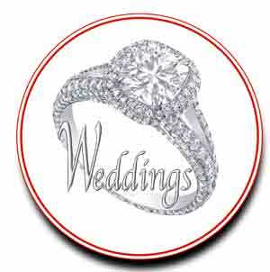 san diego wedding limo clickable logo of ring